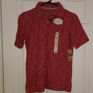 Boys Ultimate Polo Shirt